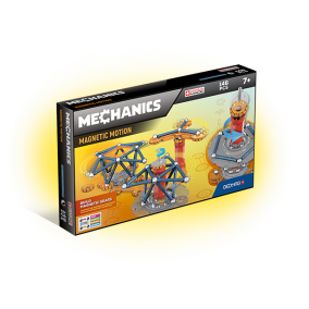 Geomag Mechanich Magnetic Motion 146 db