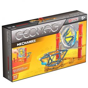 Geomag mechanics 164 db