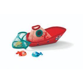 Halászhajó - fürdőjáték