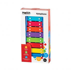 Halilit Bébi xilofon