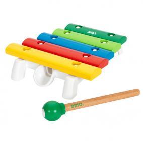Hangszer - xilofon 30182 Brio