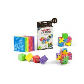 Happy Cube Expert - 6-colour pack