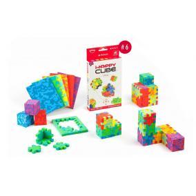 Happy Cube Pro - 6-colour pack
