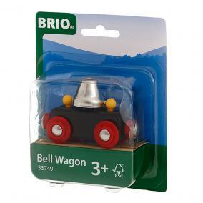 Harang vagon 33749 Brio