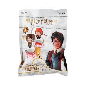 Harry Potter nyomda 1 db-os, tasakban (24 féle)