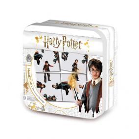 Head2Toe, a 9 kártyás kihívás - Harry Potter