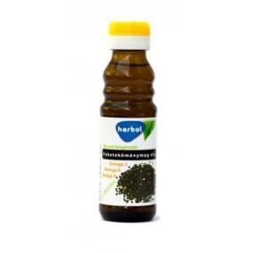 Herbol fekete köménymag olaj 100 ml