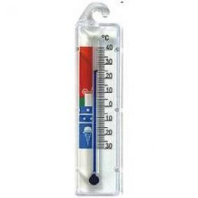 Hőmérő hűtőszekrénybe