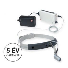 Homloklámpa készlet Heine MicroLight 2