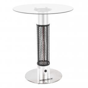 Hősugárzó asztal elektromos Hecht HECHT3215