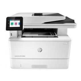 HP LaserJet Pro MFP M428FDW multifunkciós [fax+duplex+Wifi] lézernyomtató