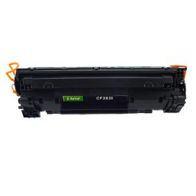 HP CF283X #No.83X kompatibilis Prémium toner [3 év garancia] (ForUse)
