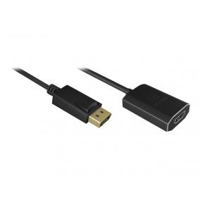 ICYBOX IB-AD508 IcyBox DisplayPort 1.2 --> HDMI Adapter