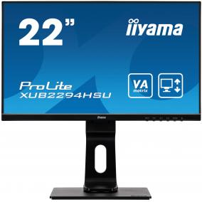 Iiyama ProLite XUB2294HSU-B1 22
