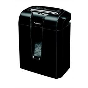 Iratmegsemmisítő [FELLOWES] Powershred® 63Cb (konfetti, 10 lap)
