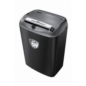 Iratmegsemmisítő [FELLOWES] Powershred® 75Cs (konfetti, 12 lap)