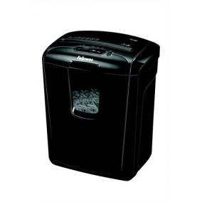 Iratmegsemmisítő [FELLOWES] Powershred® M-8C (konfetti, 8 lap)