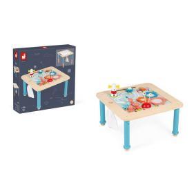 Janod 08041 Mozgás fejlesztő asztal