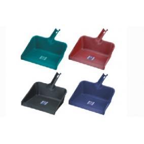 Műanyag szemeteslapát, különböző színekben (1db)