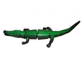 Felhúzható krokodil 2