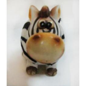 Kerámia zebra