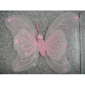 Pillangószárny, rózsaszín