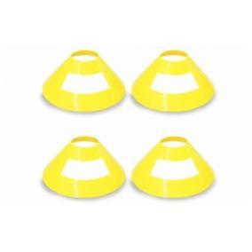 Jelölő bója 4 db, sárga 460523 Jamara