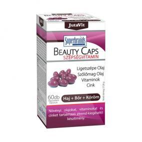Jutavit beauty caps kapszula [60 db]