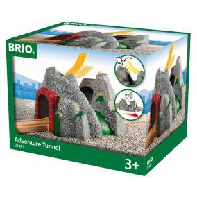 Kaland alagút 33481 Brio