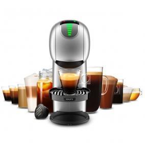 Kávéfőző kapszulás genio s touch - Krups, KP440E31