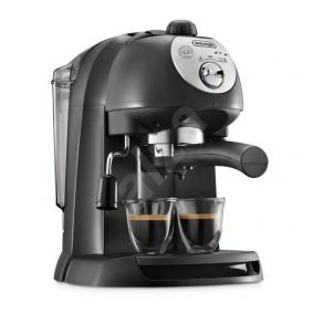 Kávéfőző presszó - Delonghi, EC201CD.B