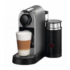 Kávéfőző kapszulás nespresso - Krups, XN761B10