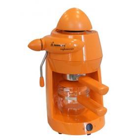 Kávéfőző presszó - Momert, 1164 narancssárga