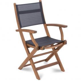 Kerti bútor szék - Fieldmann, FDZN 4201-T