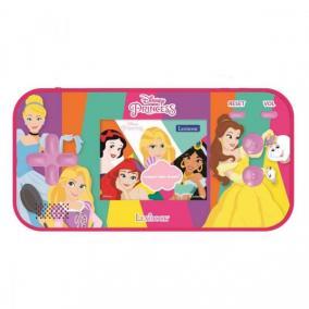 Kézi játék konzol Princesses Hercegnős 150 játék 2,5