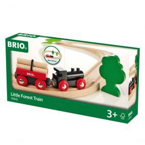 Kis erdei vonatszett 33042 Brio