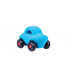 Kis Rubbabu autó türkiz