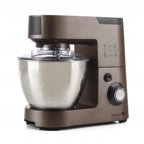 Promesso konyhai robotgép, barna - 1500W