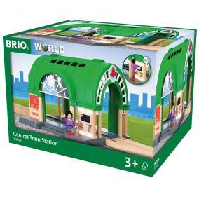 Központi pályaudvar 33649 Brio
