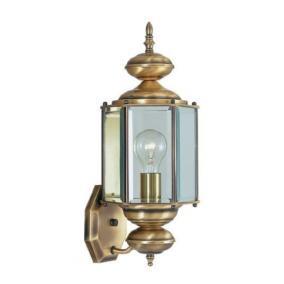 Kültéri Lámpa MB302-1, antik bronz