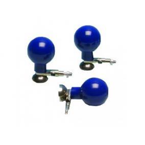 Elektróda mellkasi szívó 24 mm