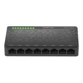 LANBERG DSP1-1005 Lanberg Switch DSP1-1005 5-Port 1GB/S Desktop