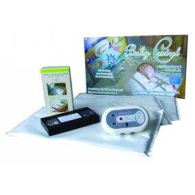Csecsemő légzésfigyelő APNOE őrző BC-230
