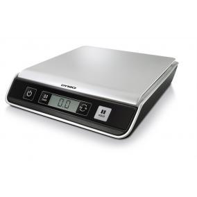 Levélmérleg, elektromos, 10 kg terhelhetőség, DYMO