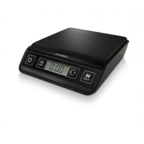 Levélmérleg, elektromos, 1 kg terhelhetőség, DYMO