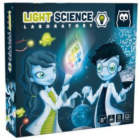 Light laboratory