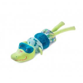 Lilliputiens 83168 Anatole Mini Táncoló Krokodil
