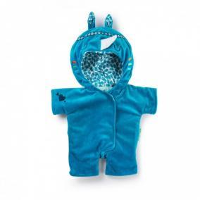 Lilliputiens 83206 MARIUS Baba ruha orrszarvú 36 cm-es babához