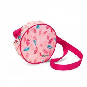 Lilliputiens 84424 Louise Round Kézi táska