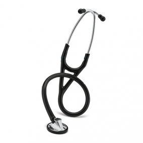 Fonendoszkóp Littmann Master Cardiology (fekete 2160)